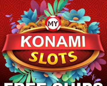 MyKonami Free Chips