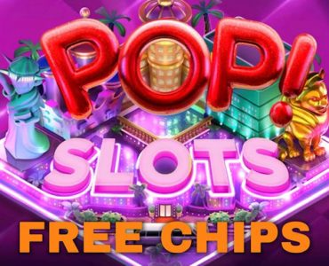 Pop Slots Chips