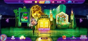 Pop Slots Casino